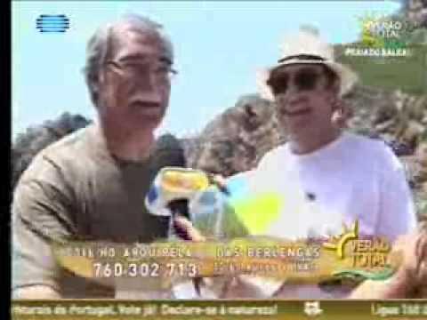 ENTREGA DO TROFÉU 7 MARAVILHAS