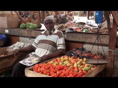 Coronation Market vendors welcome ZOSO