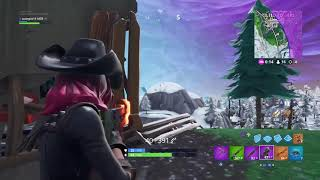 Fortnite* Old Town Road- Lil Nas X Fortnite Montage