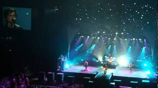 The Cranberries - Never Grow Old @ Beijing 2011
