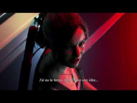 Trailer de lancement de Resident Evil 2