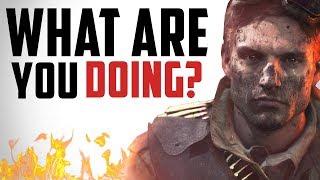 Battlefield V Just Keeps Getting Worse