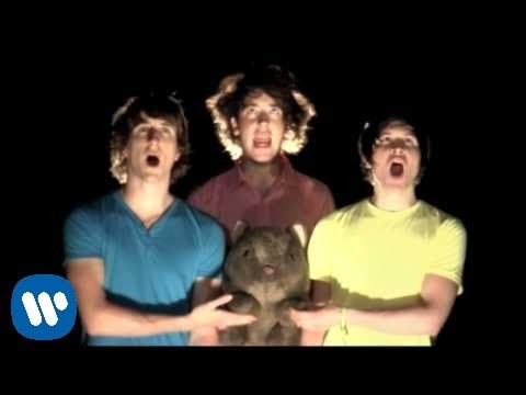 The Wombats - Let's Dance To Joy Division video