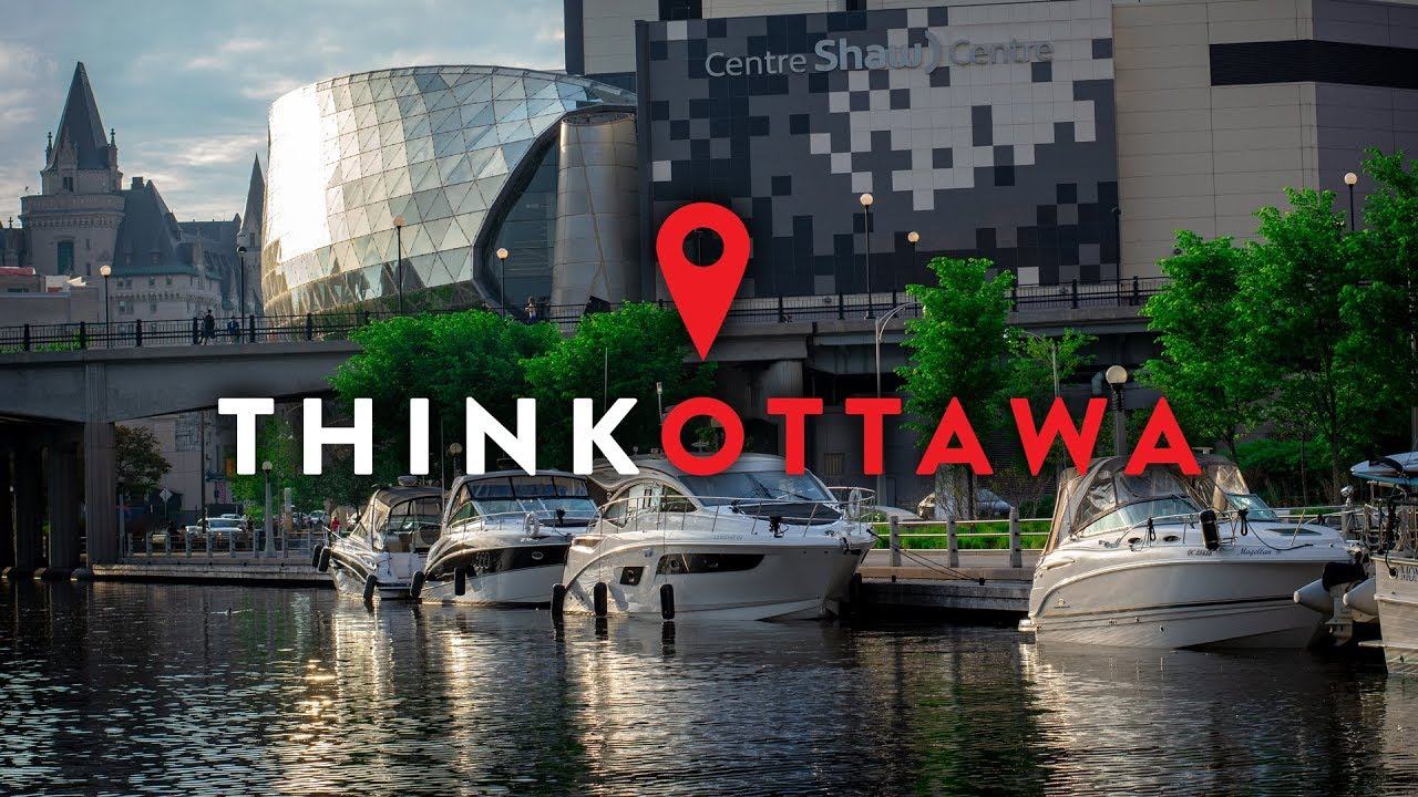 ThinkOttawa Program