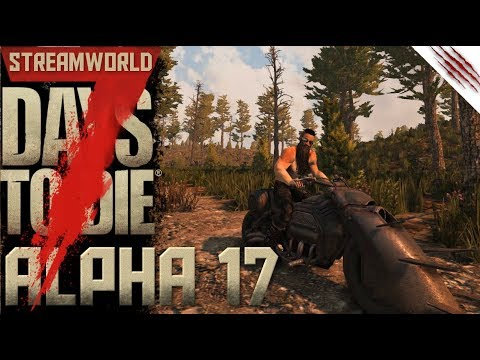 7Days To Die | Alpha 17 | Es Geht Mit Der Experimental Los | German Gameplay Mp3