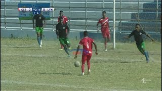 COASTAL UNION 2-0 AFRICAN LYON: FULL HIGHLIGHTS (TPL - 20/01/2019)