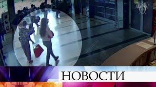 В Омске задержана женщина, которая отдала своего ребенка жительнице Санкт-Петербурга.