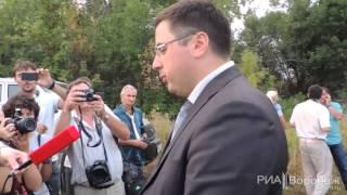 Подозреваемый в двойном убийстве Владимир Меркулов погиб при задержании под Воронежем