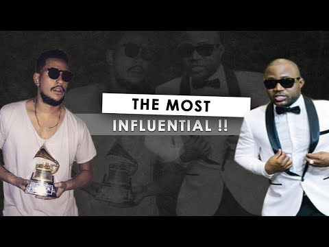 Cassper Nyovest, AKA, Emtee named the most influential young people in South Africa. || Tusko_D Vlog