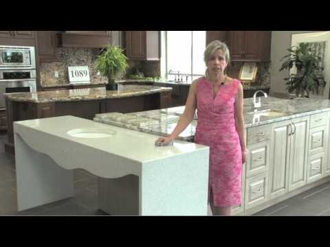 Video What is the difference between Granite and Quartz Countertops?