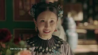 Diên Hy Công Lược Tập 11 - Tập 12 - Tập 13 -Tập 14   Phim Hot cung đấu đặc sắc 2018