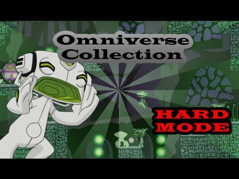 Ben10 Omniverse Collection - Echo Echo ( Hard Mode ) Stinks To Be Me Mp3