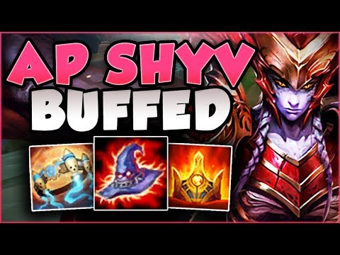 Felsebiyat Dergisi – Popular Lol Shyvana Build Aram