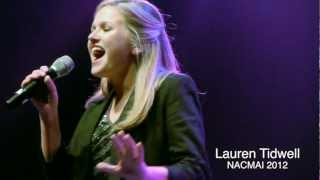 Lauren My Hallelujah Song