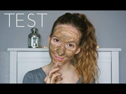 Odżywczy maska na mokre włosy