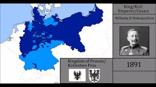 History of Prussia : Every Year