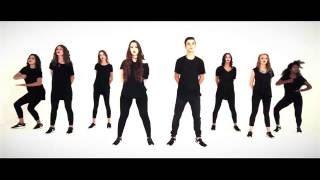 BANKS - Fuck with myself | Choreo by Kamilla Musaelyan