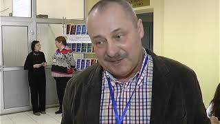 У Харківському національному фармацевтичному університеті відбулась олімпіада з косметології