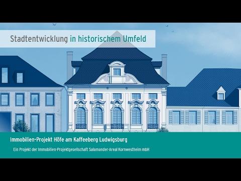 Wohnbauprojekt Höfe am Kaffeeberg