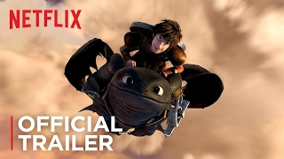 Trailer- Saison 1 (VO)