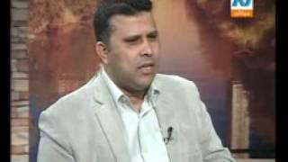 أخبار الخميس 16فبراير2012 -الصحفى/أشرف البربرى