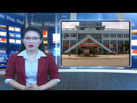 Bệnh viện đa khoa tỉnh Lai Châu hướng tới sự hài lòng của người bệnh