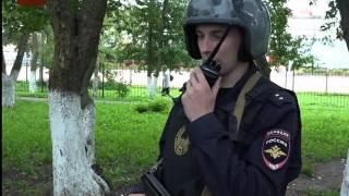 Командно-штабные учения «Метель – 2016» собрали около полутора тысяч силовиков