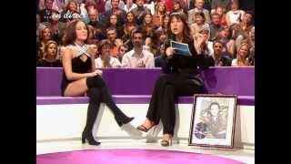 Alizee - J'en Ai Marre & Interview (Pour Laurette)