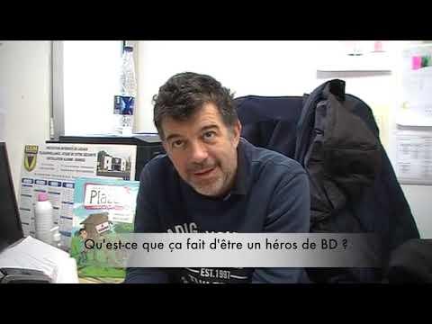 Vidéo de Jérôme Derache