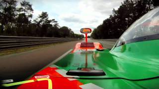 Mazda 787B - Le Mans (wonderful sound) (HD)