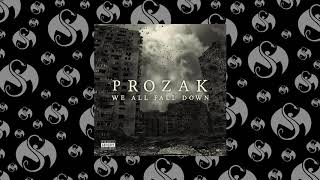 Prozak - Before We Say Goodbye | OFFICIAL AUDIO