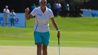 ISPS HANDA LADIES  EUROPEAN TOUR