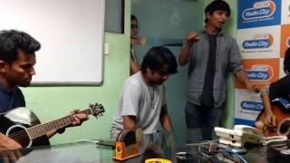 Ho Tum (Acoustic) - adhirathsitoke