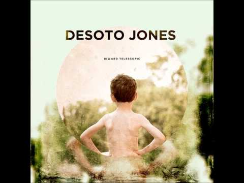 Desoto Jones - She Hit the Wall