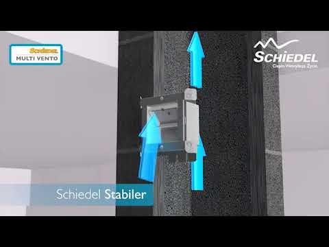 Schiedel Multi Vento - zdjęcie