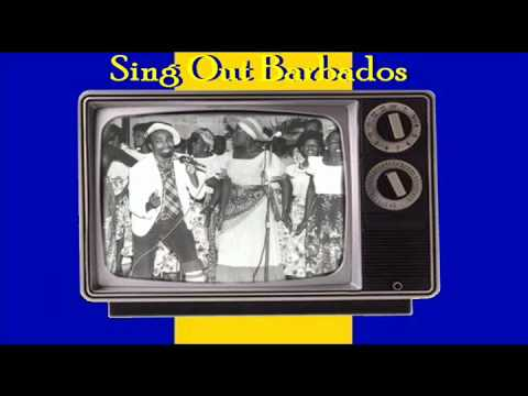 King Ja Ja - Sing Out Barbados