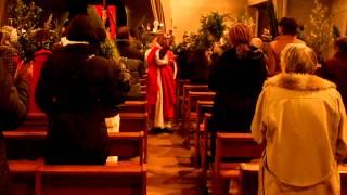 preview picture of video 'Célébration des Rameaux dans la paroisse de Goussainville (2/2)'
