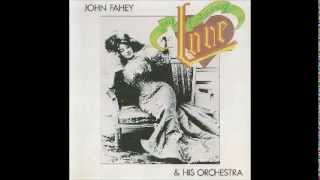 John Fahey Old Fashioned Love (full album)