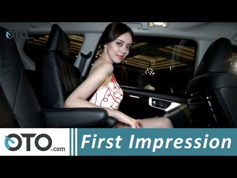 First Impression Kijang Innova Venturer 2017 I OTO.com