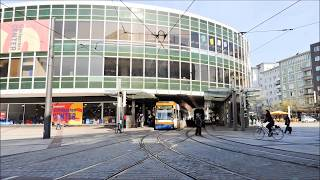 preview picture of video 'Ludwigshafen im Zeitraffer (Timelapse)'