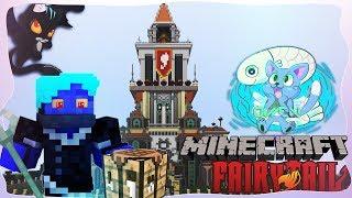 FairyTail - Гильдия Хвост Феи в Minecraft!