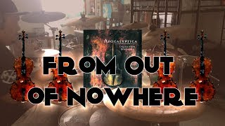 [Drum Cover] From Out of Nowhere - Apocalyptica