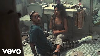 Ariana Grande - safety net ft. Ty Dolla $ign (Music Video)