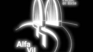 Alfa Vil - Al morir dos puntos pierdes+ Nebreda adolescente