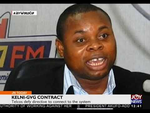 KELNI-GVG Contract - Joy Business Today (12-6-18)