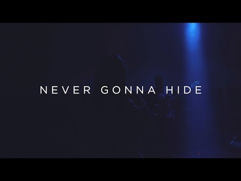 Never Gonna Hide