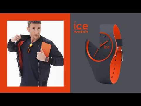 ICE Watch Duo Uhren jetzt bei CHRIST
