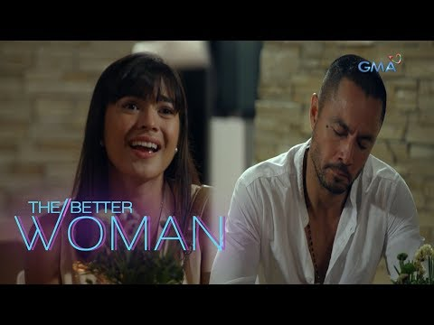 The Better Woman: Kagustuhan ni Jasmine na magka-anak | Episode 35