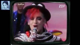 Culture Club - The War Song (1984 Na sowas)