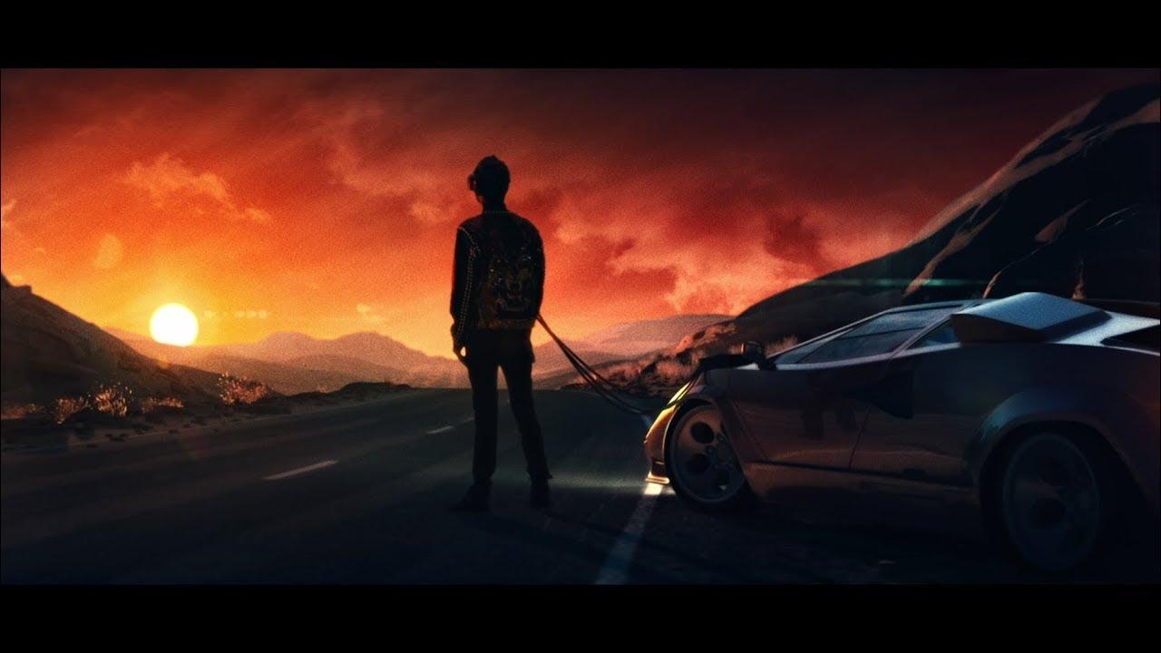 Muse — Something Human